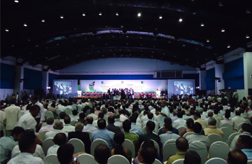 Meetings Conventionsa